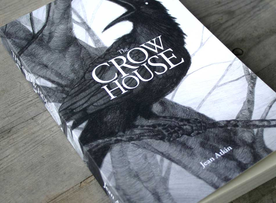 The Crow House